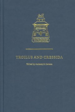 Troilus and Cressida cover image