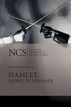 Hamlet, Prince of Denmark cover image