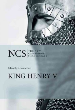 King Henry V cover image