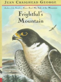 Frightful's mountain cover image