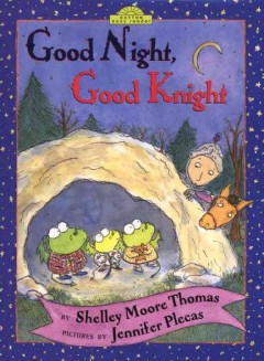 Good night, Good Knight cover image