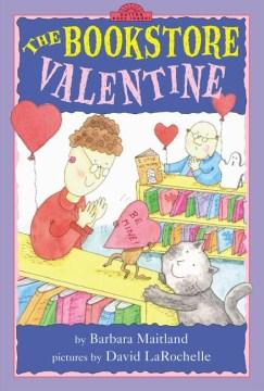 The bookstore valentine cover image