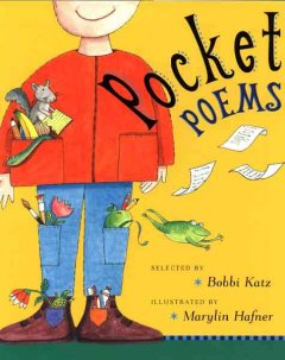 Pocket poems cover image