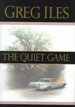 The quiet game cover image