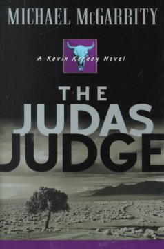 The Judas judge : a Kevin Kerney novel cover image