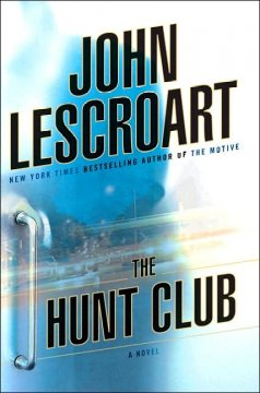 The hunt club cover image