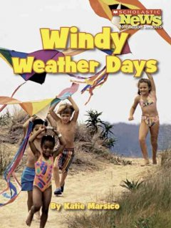 Windy weather days cover image