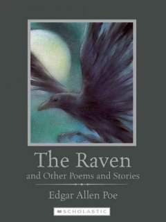 The raven and other poems and stories cover image