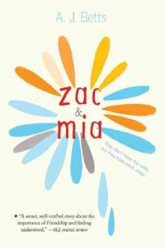 Zac & Mia cover image