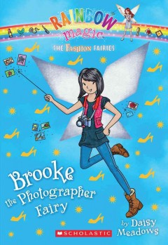 Brooke the photographer fairy cover image