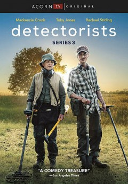 Detectorists. Season 3 cover image