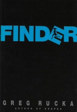 Finder cover image