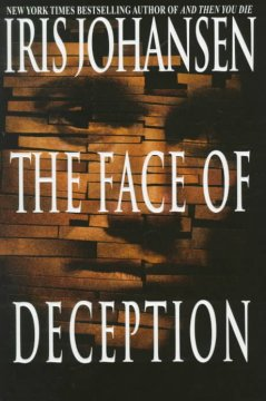 The face of deception cover image