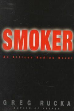 Smoker cover image