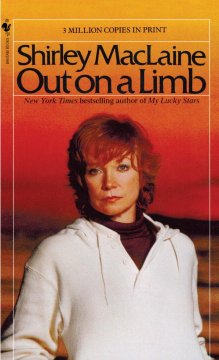 Out on a limb cover image