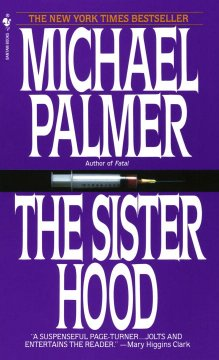 The sister hood cover image