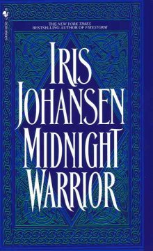 Midnight warrior cover image