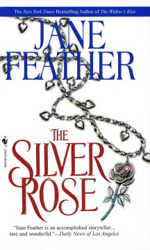 The Silver rose cover image