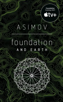 Foundation and earth cover image