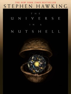 The universe in a nutshell cover image