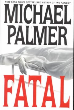 Fatal cover image