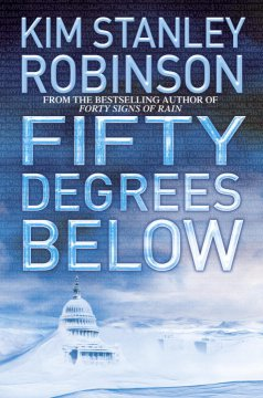 Fifty degrees below cover image