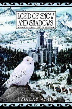 Lord of snow and shadows cover image
