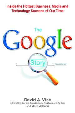 The Google story cover image