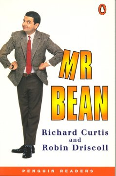 Mr Bean cover image