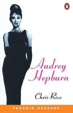Audrey Hepburn cover image