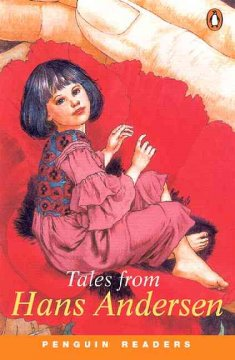 Tales from Hans Andersen cover image