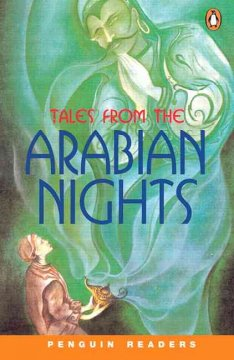 Tales from the Arabian nights cover image