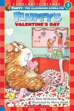 Fluffy's Valentine's Day cover image