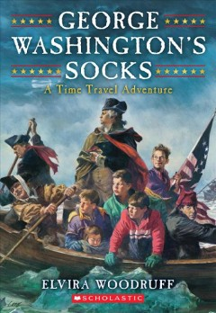 George Washington's socks cover image