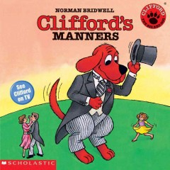 Clifford's manners cover image