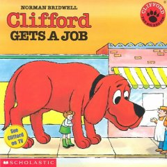 Clifford gets a job cover image