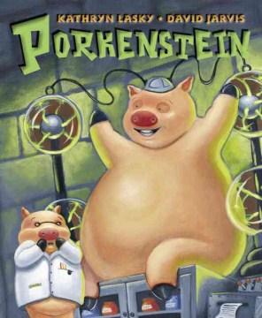 Porkenstein cover image