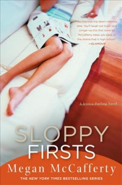Sloppy firsts cover image