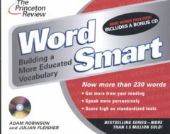 Word smart building a more educated vocabulary cover image