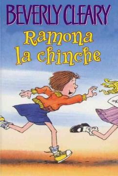 Ramona la chinche cover image
