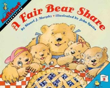 A fair bear share cover image