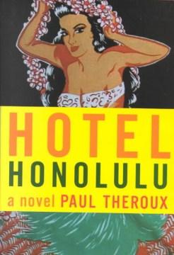 Hotel Honolulu cover image