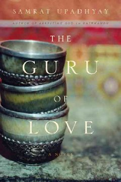 The guru of love cover image