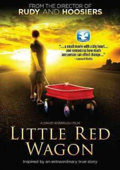 Little red wagon cover image