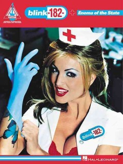 Enema of the state cover image