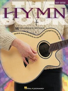 The hymn book easy guitar cover image