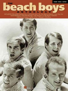 The Beach Boys anthology cover image
