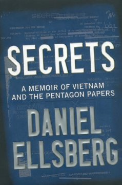 Secrets : revealing the Pentagon papers : a memoir cover image