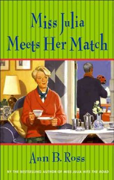 Miss Julia meets her match cover image