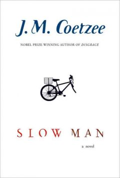 Slow man cover image